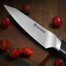 3.5'' Paring German 1.4116 Steel Kitchen Knife with Ebony Handle 7193G-E