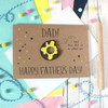 Personalised Card for Father's Day