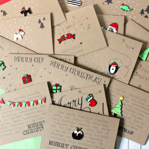 Christmas Card Pack. Christmas Card Packs. Handmade Christmas Cards. Christmas Cards. Holiday Cards. Christmas Cards Pack. Xmas Card Set