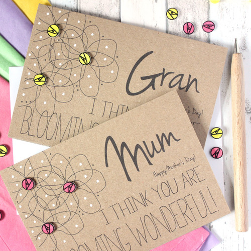 Handmade Card. Mum Card Handmade. Mothers Day Handmade. Handmade Mothers Day. Mothers Day Card. Grandma Mothers Day. Step Mum Mothers Day. God Mum Mothers Day. MIL Mothers Day. Personalised Card. Mothers Day Gran. Mothers Day Mum
