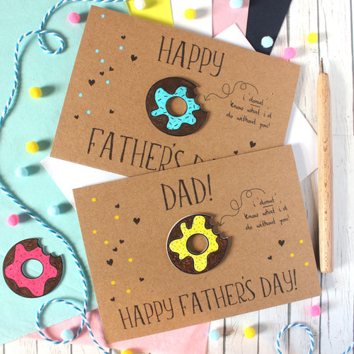 Fun Father's Day Card