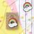 Cute Rainbow Pin Badge