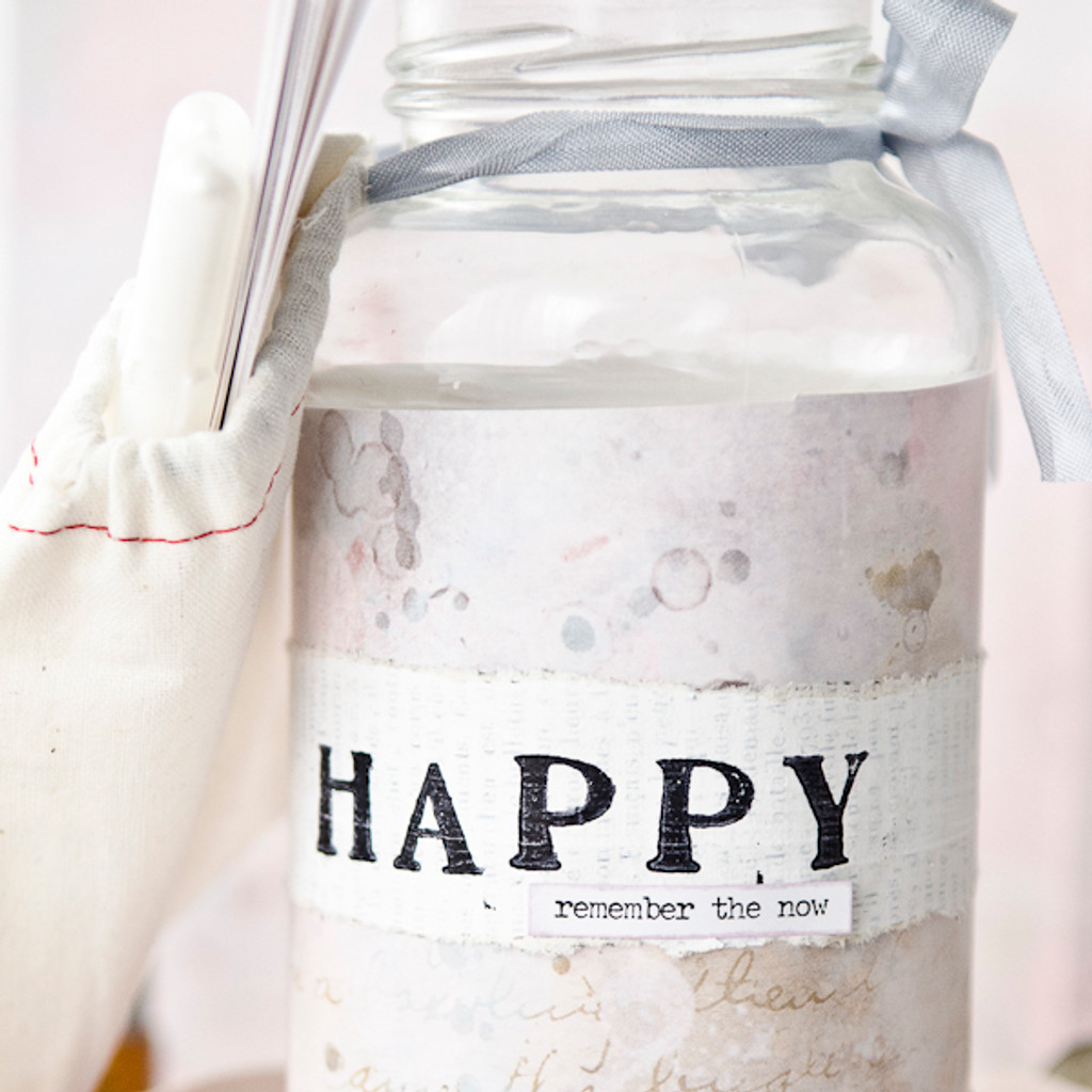 The Happy Jar Project