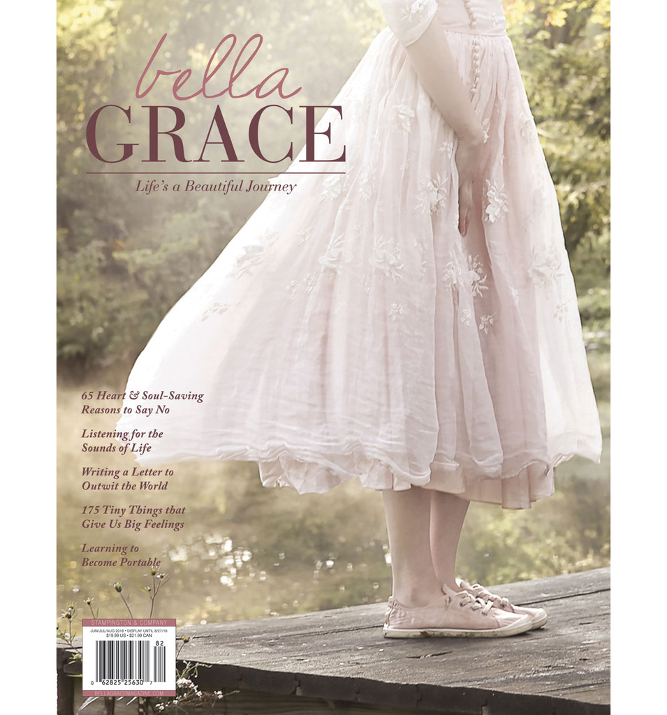 Bella Grace Issue 16