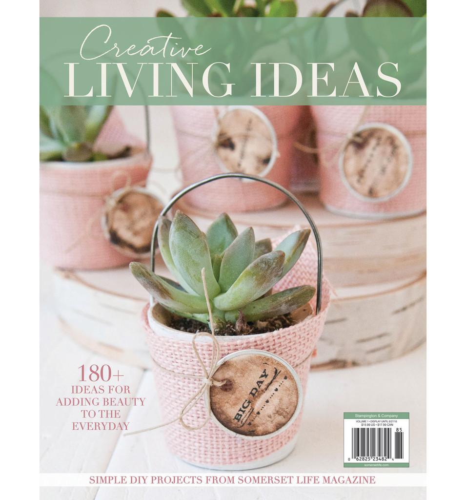 Creative Living Ideas Special Edition