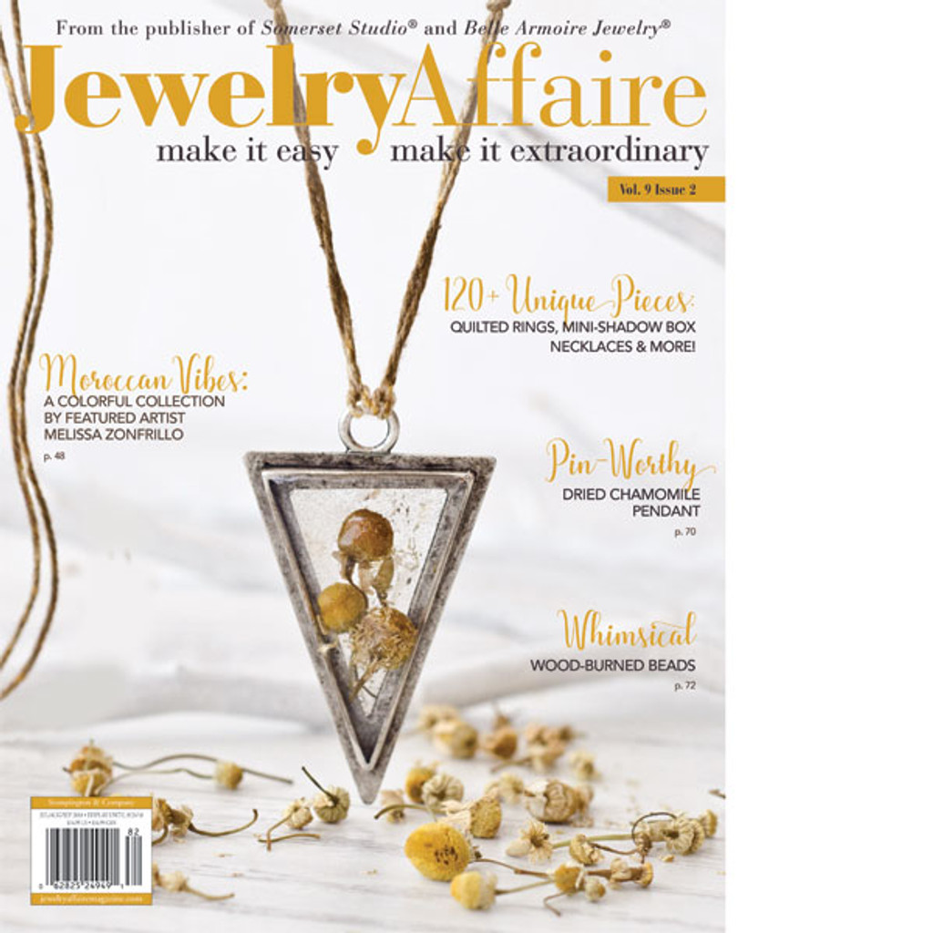 Jewelry Affaire Summer 2018