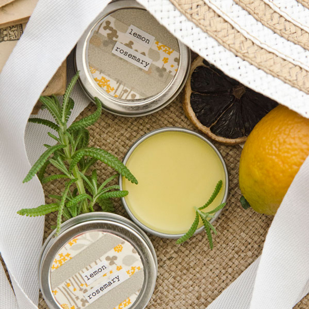 Simply Citrus Lotion Bars Project by Christen Hammons