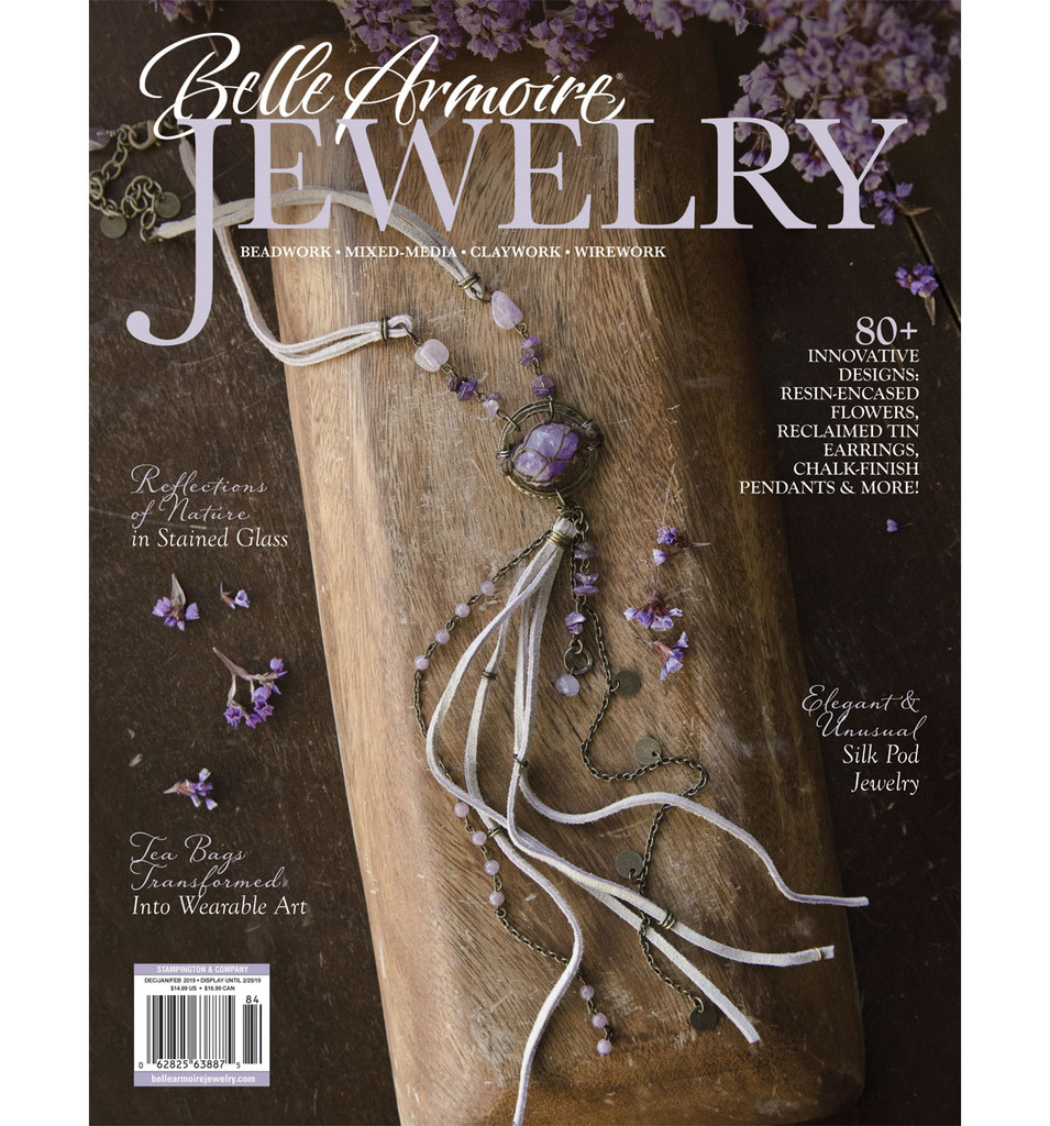 Belle Armoire Jewelry Winter 2019