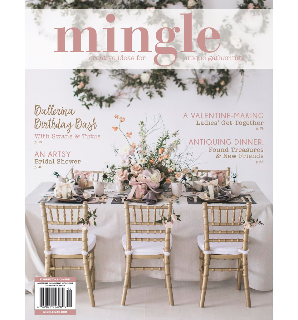 Mingle Winter 2019