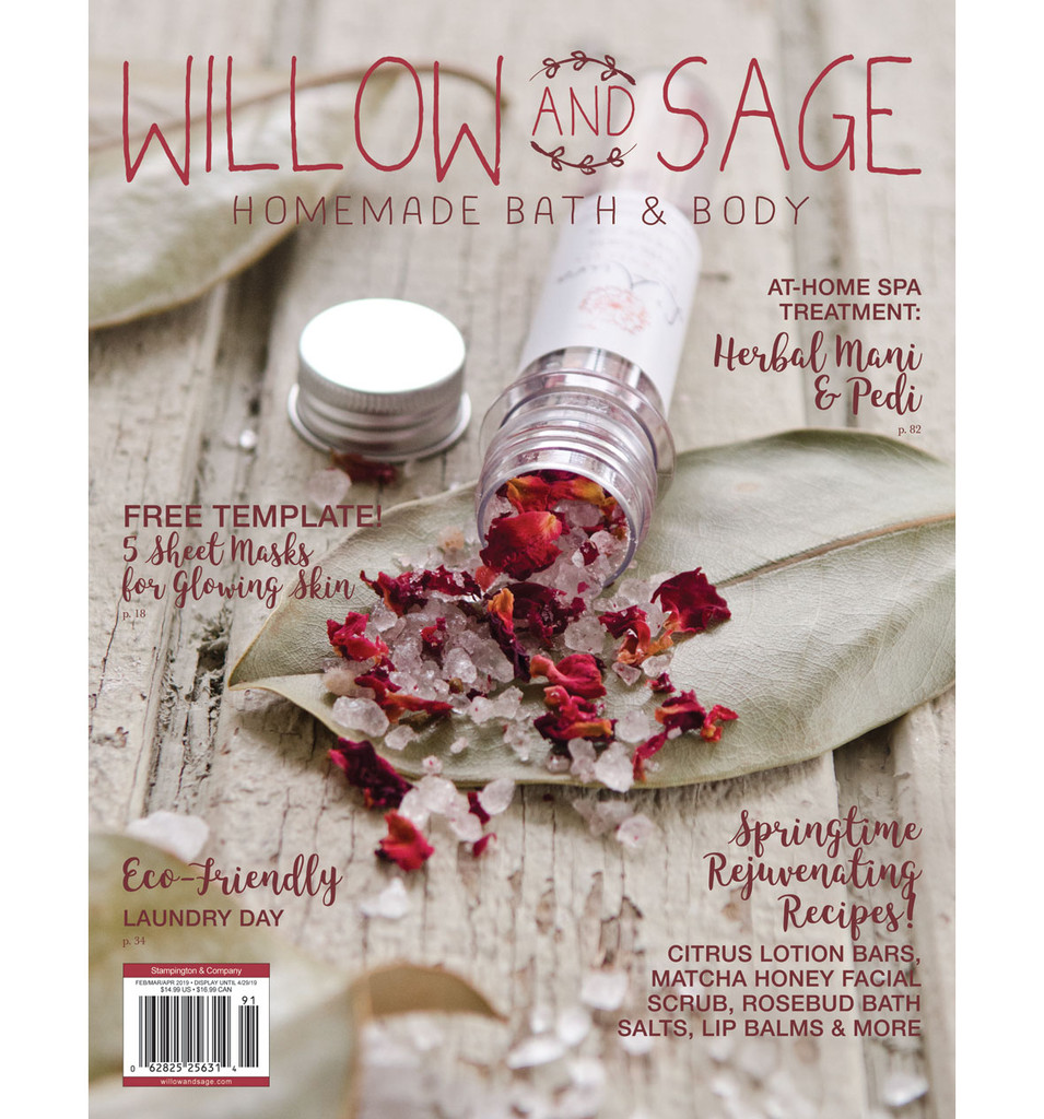 Willow and Sage Spring 2019