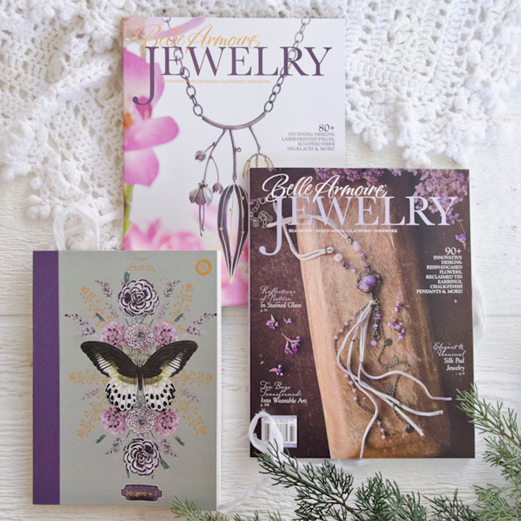 Rare Species Jewelry Gift Bundle