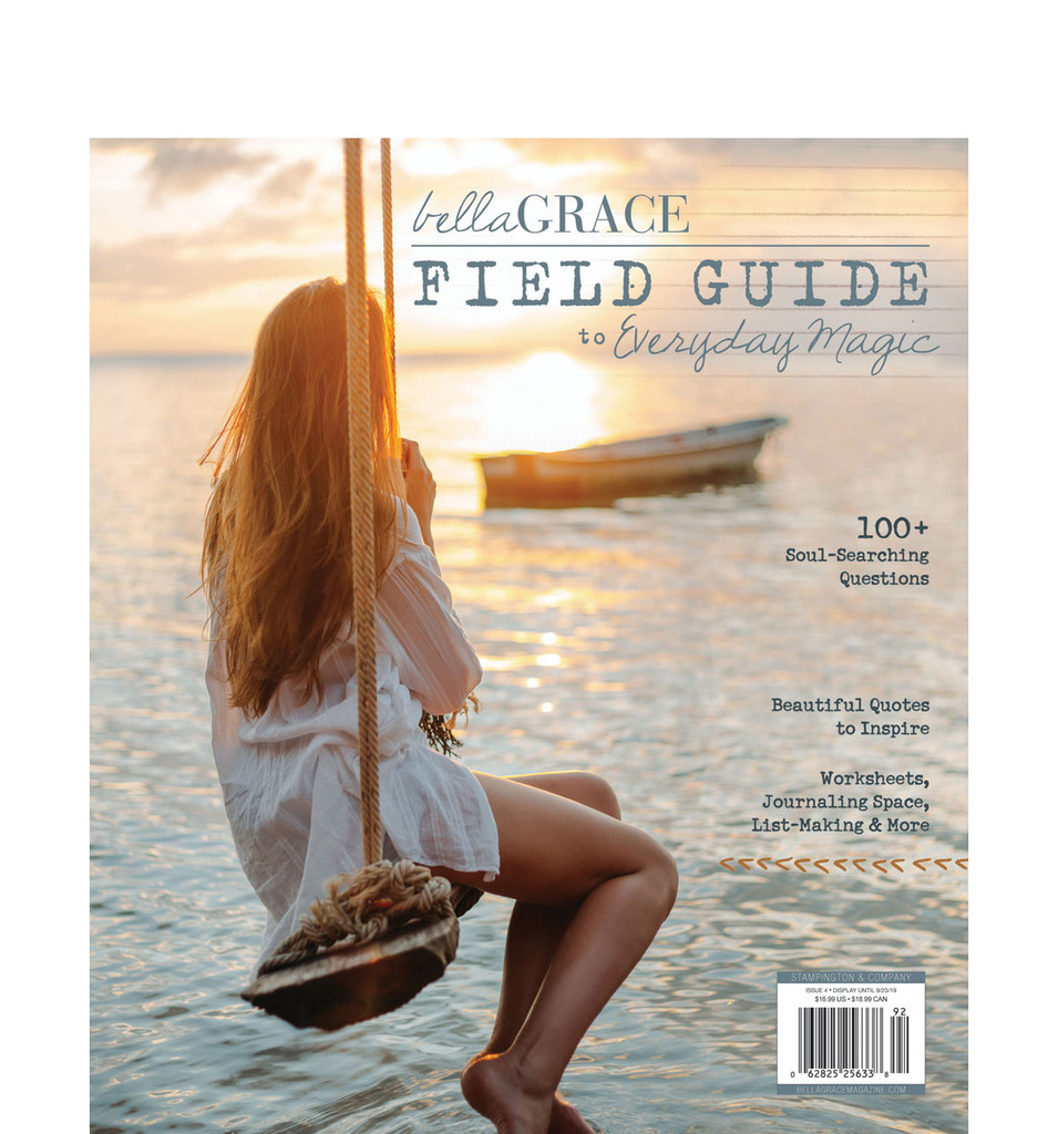 Field Guide to Everyday Magic Issue 4