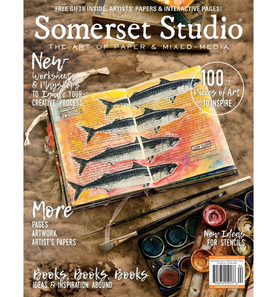 Somerset Studio Summer 2019