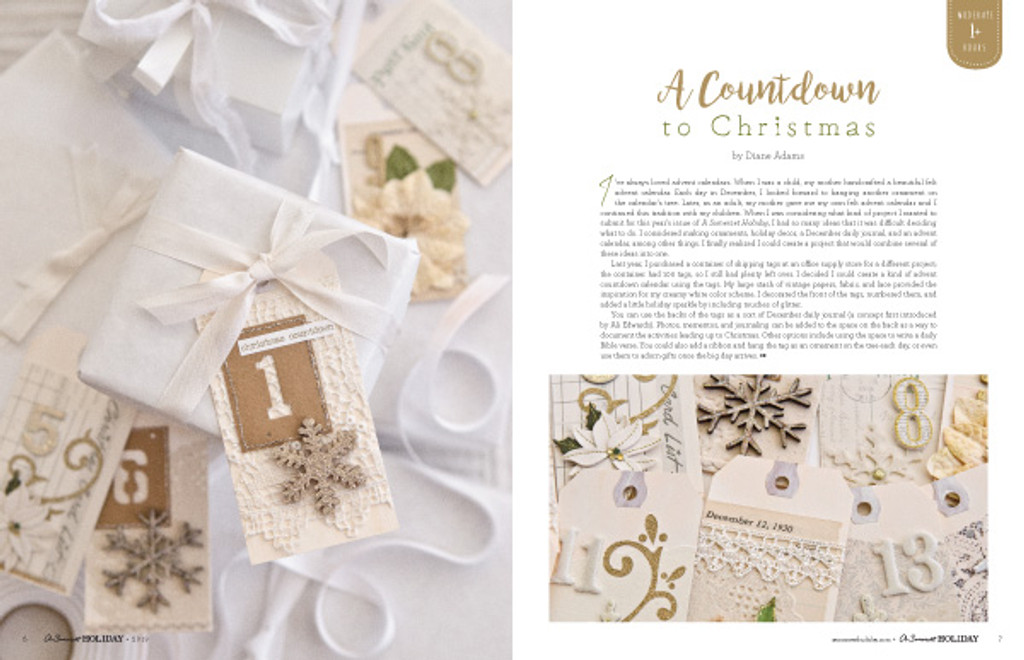 A Somerset Holiday Volume 13