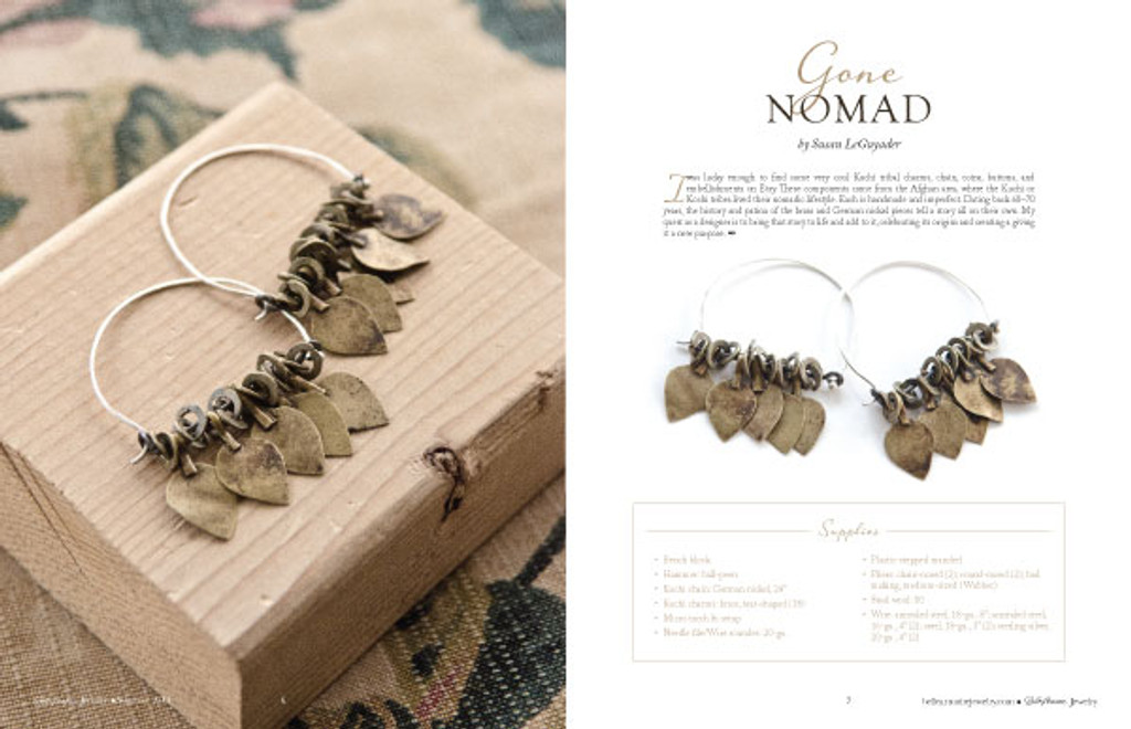 Belle Armoire Jewelry Summer 2019