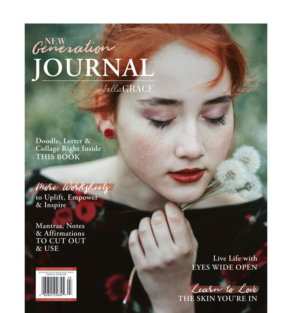 Bella Grace New Generation Issue 4