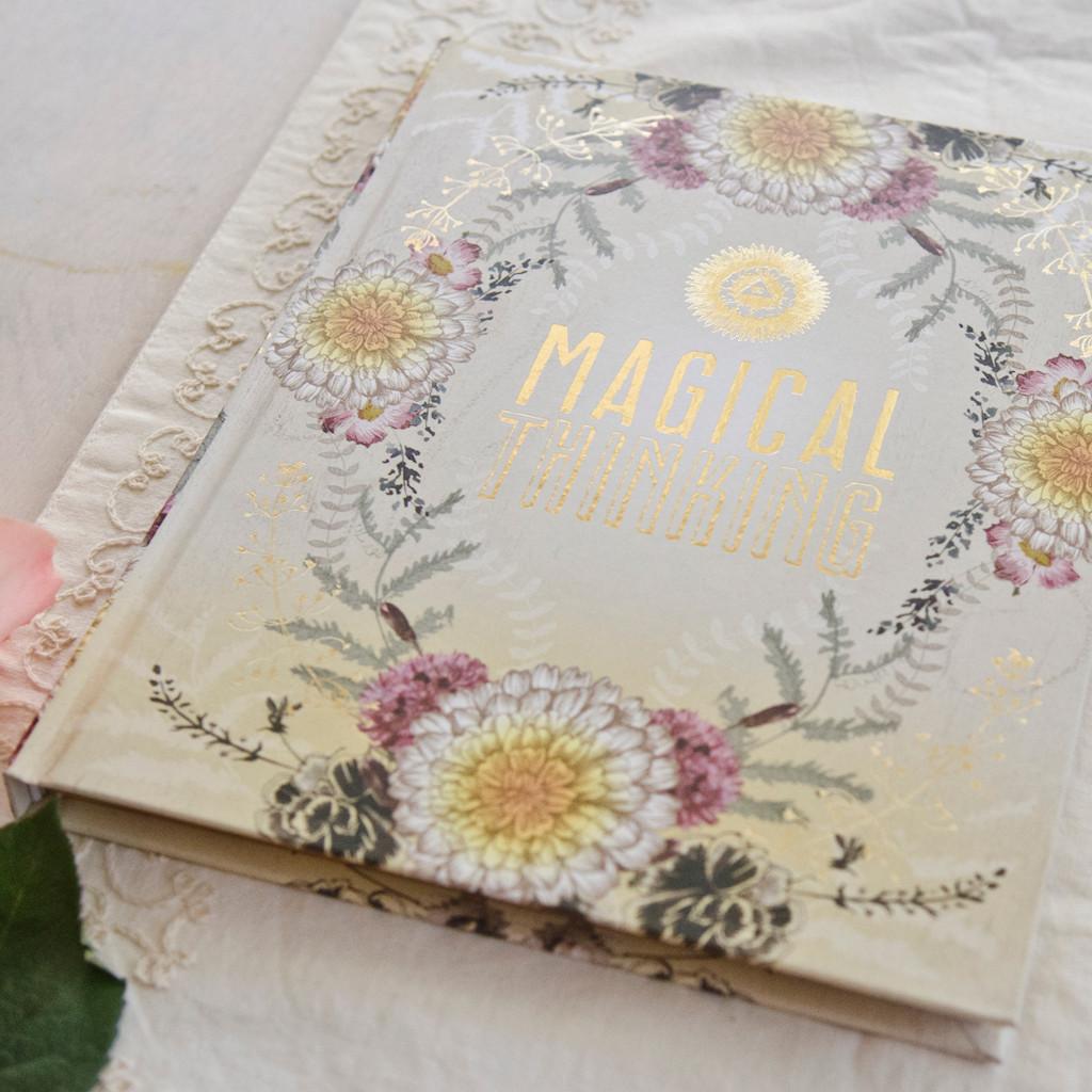 Sunrise Petals Journal