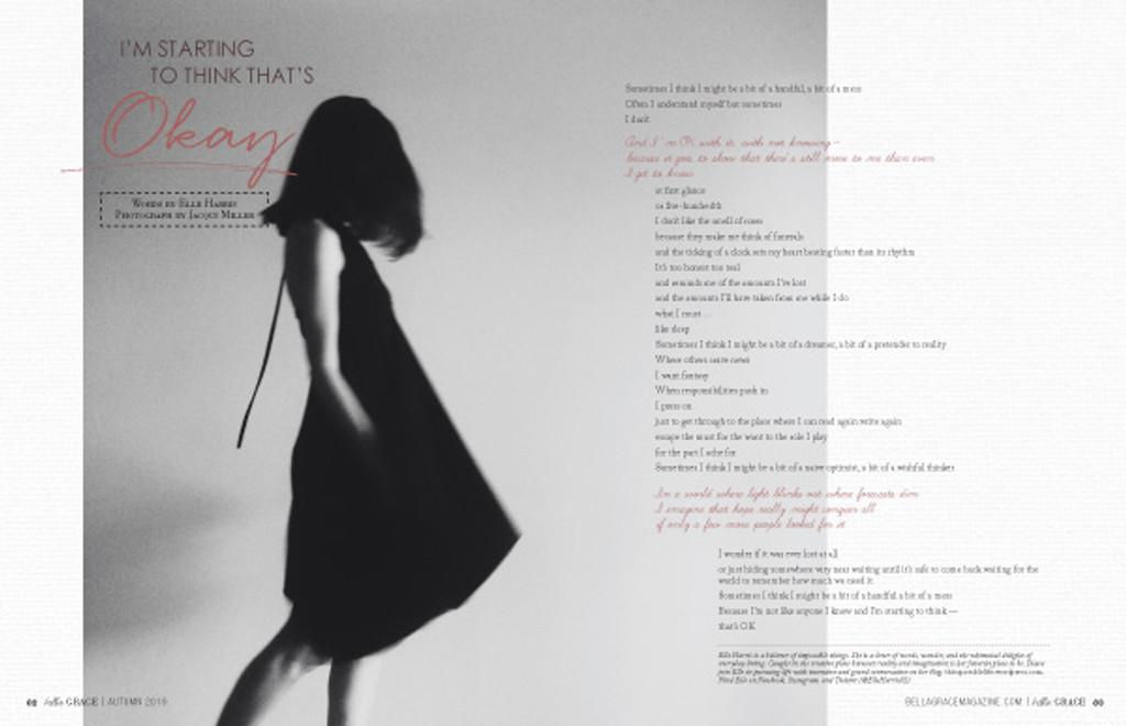Bella Grace Issue 21
