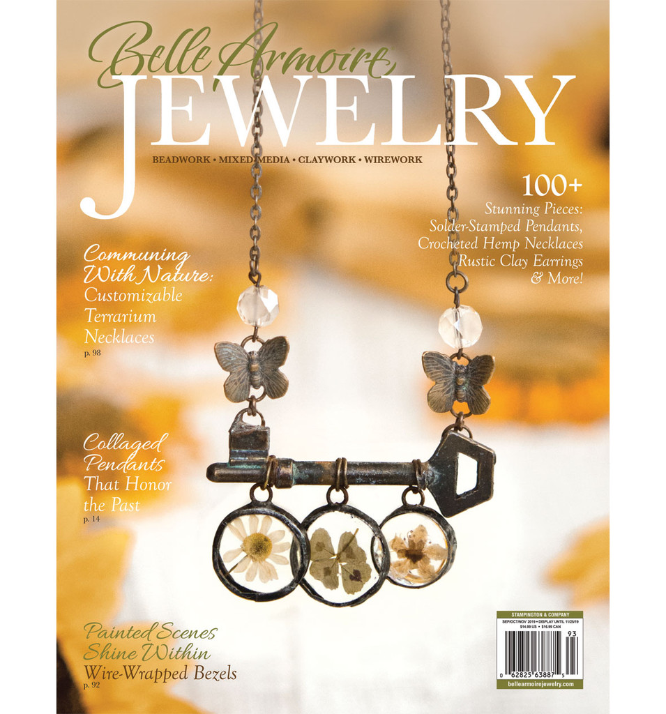 Belle Armoire Jewelry Autumn 2019