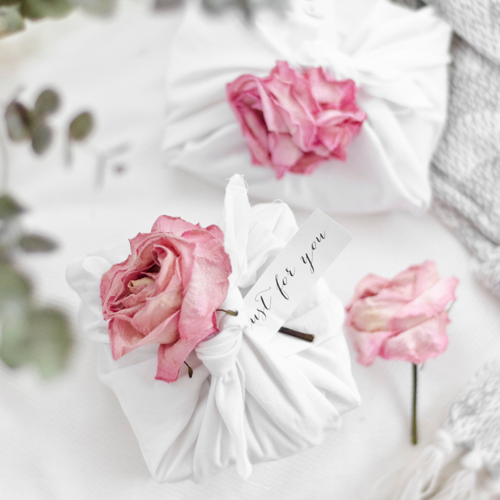 Pretty Petals Packaging Project by Christen Hammons