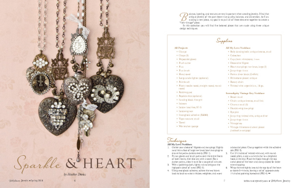 Belle Armoire Jewelry Subscription