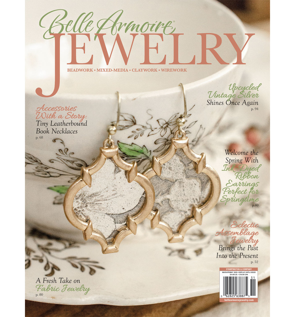 Belle Armoire Jewelry Spring 2020