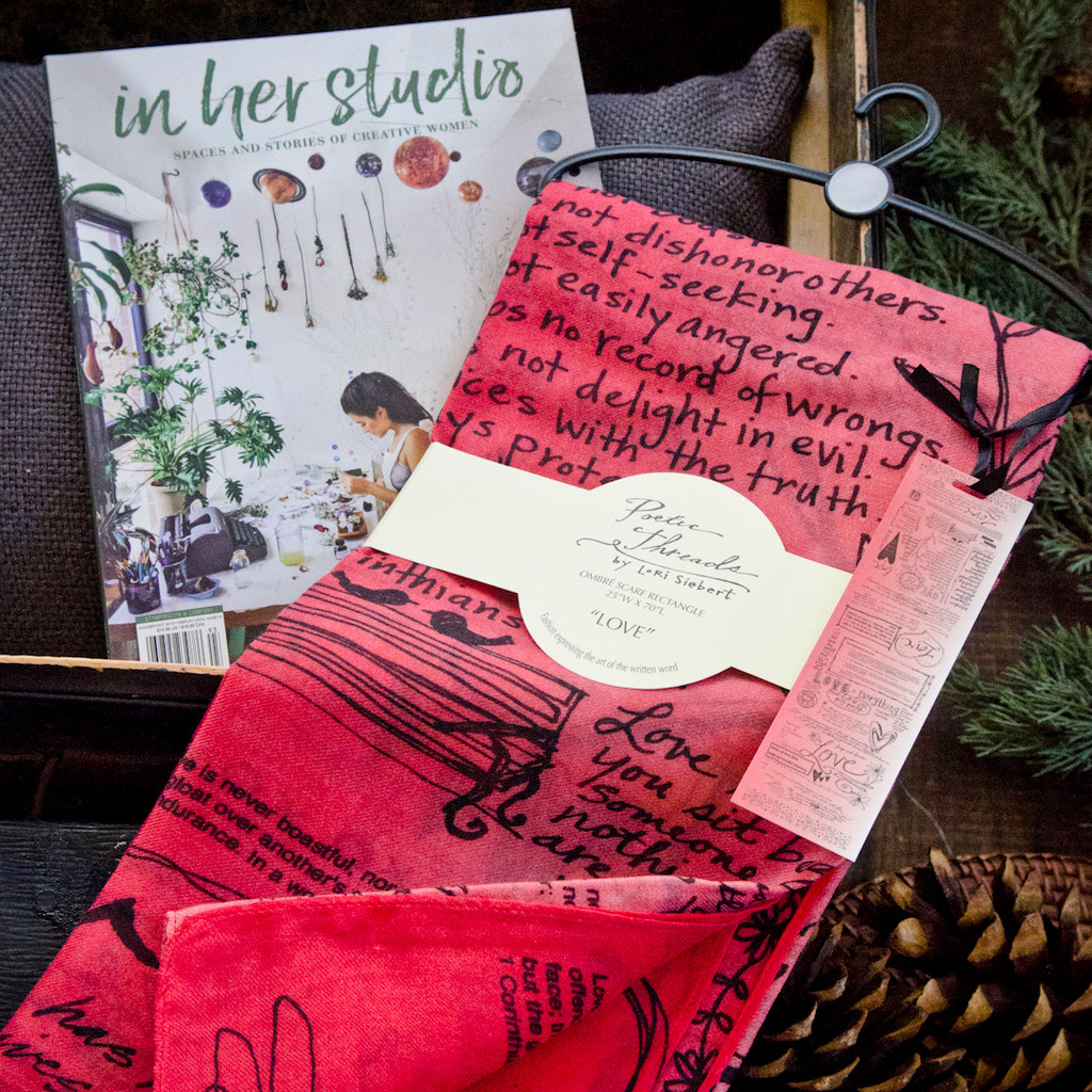 Poetic Threads Gift Bundle