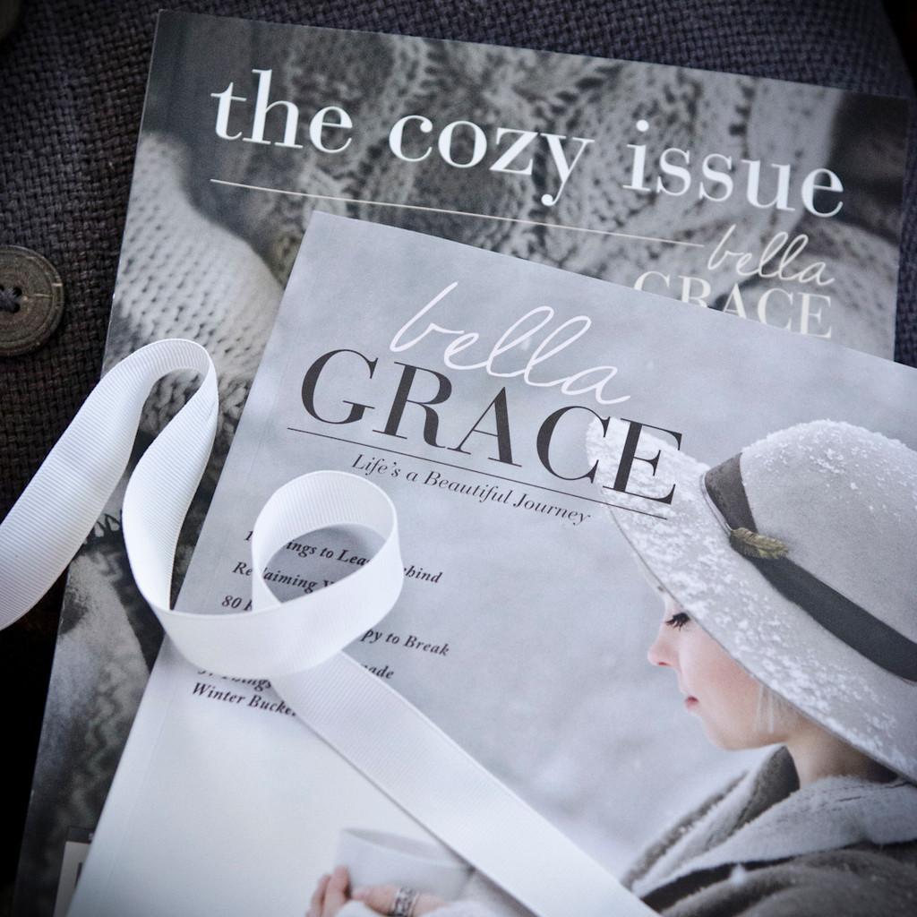 Introduction to Bella Grace Bundle