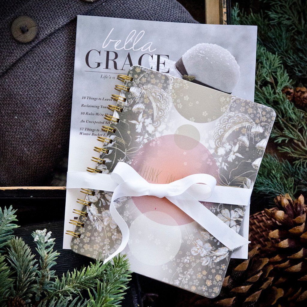 Think in Magic Gift Bundle