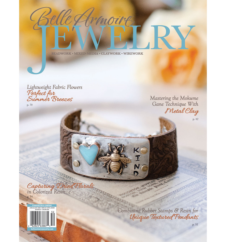 Belle Armoire Jewelry Summer 2020