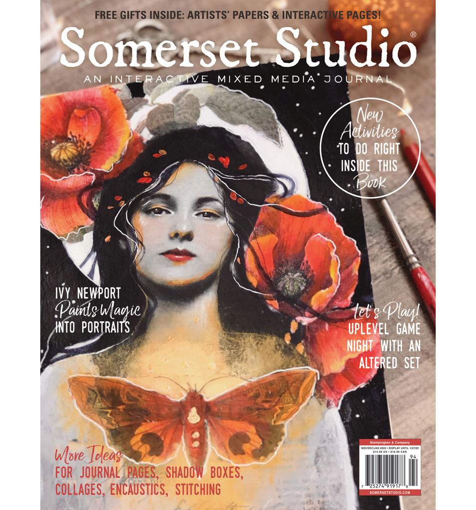 Somerset Studio Winter 2020