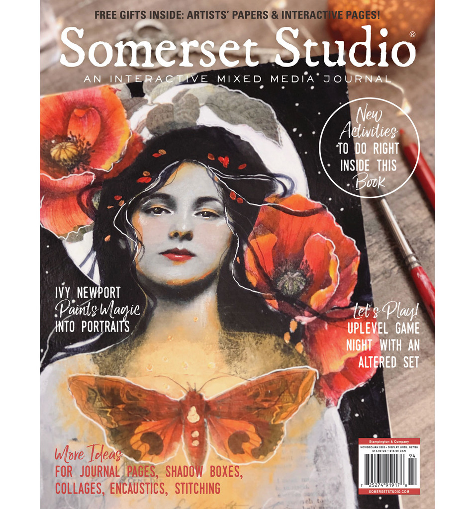 Somerset Studio Winter 2020