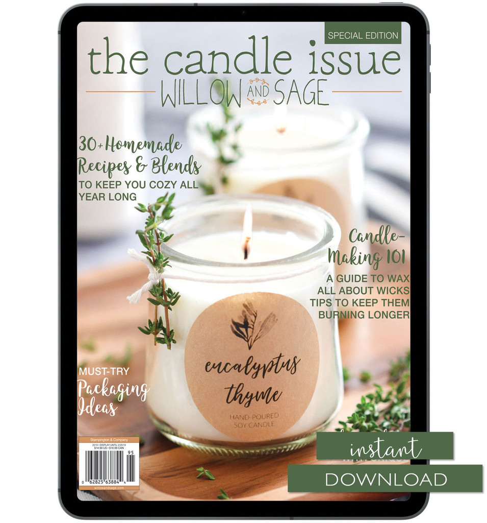 The Candle Issue Volume 1 Instant Download