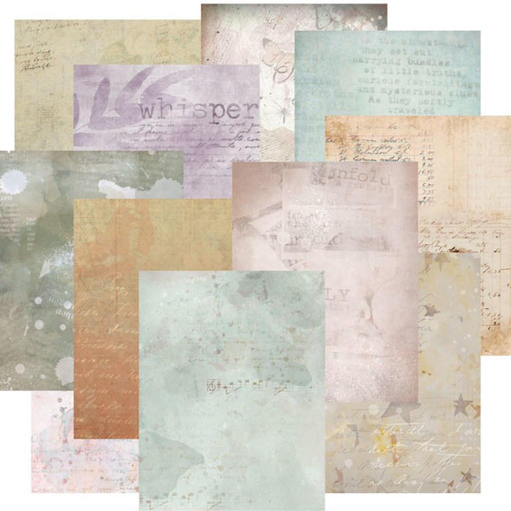Artist Paper Pack — 100 Sheet