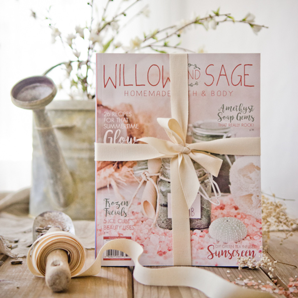 Willow and Sage Premium Subscription Bundle