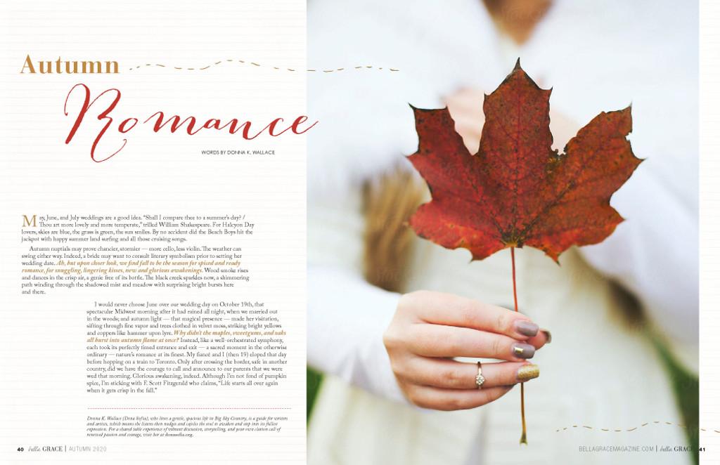 Bella Grace Issue 25