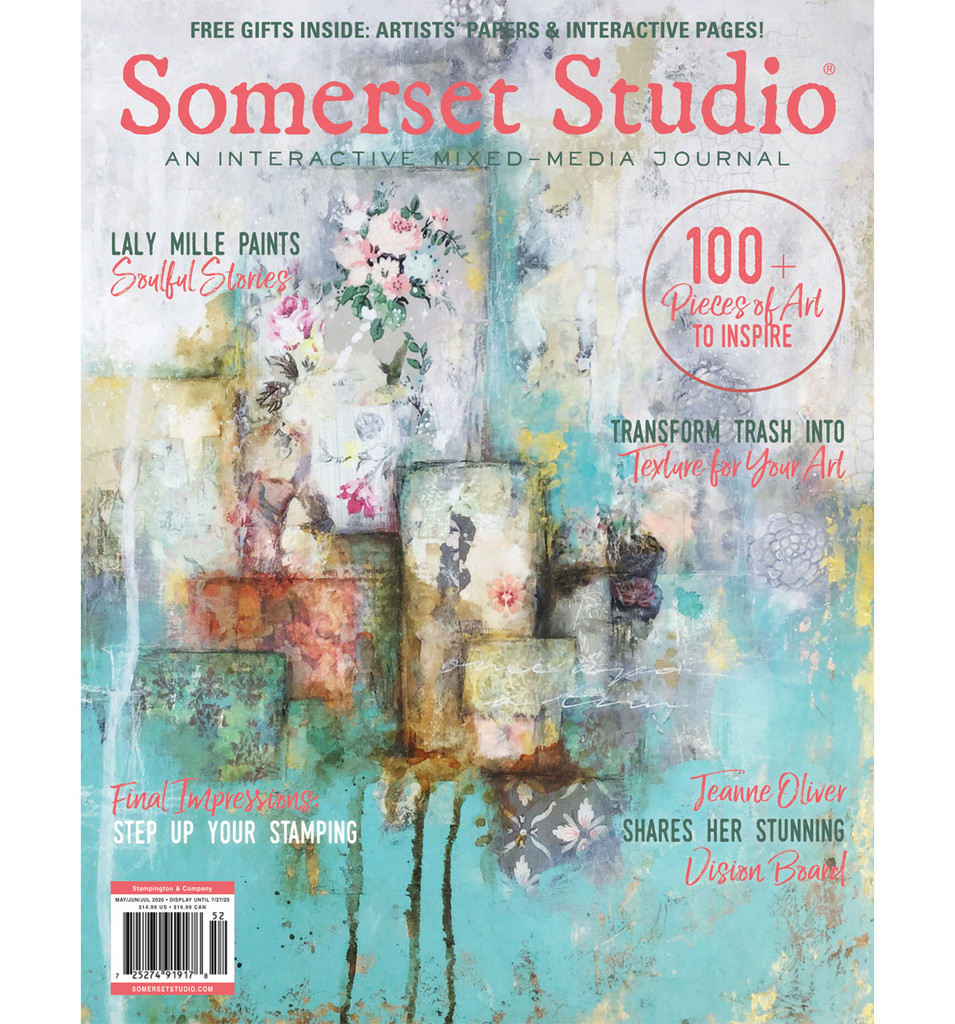 Somerset Studio Summer 2020 — New!