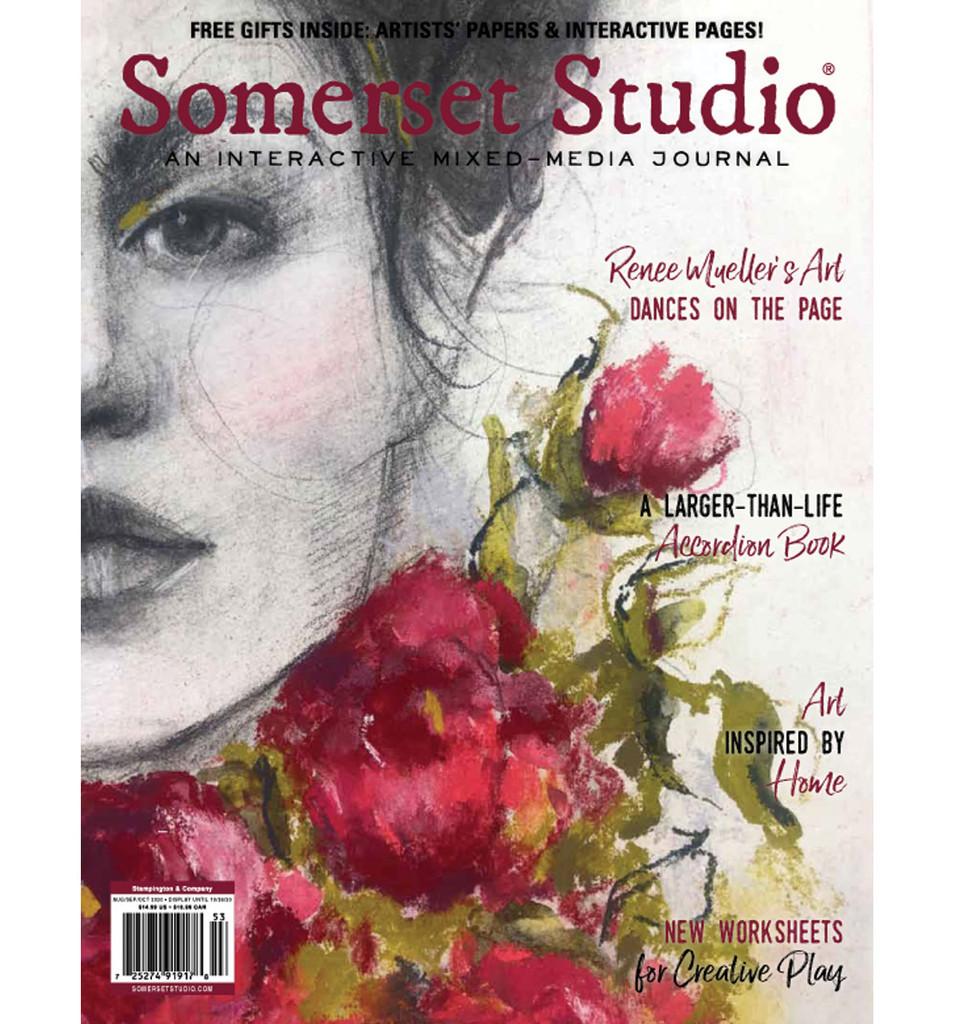 Somerset Studio Autumn 2020 — New!