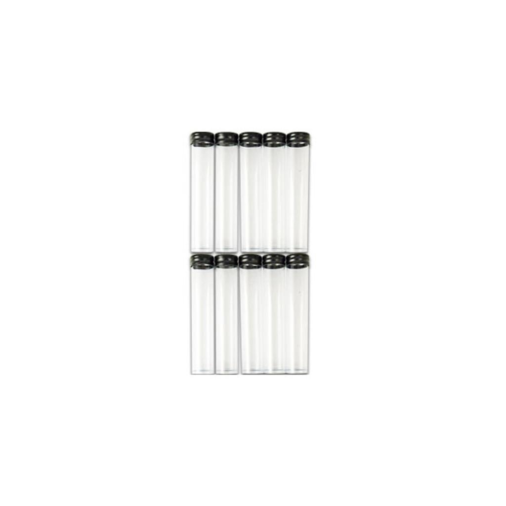Storage Tubes 3/4 x 4
