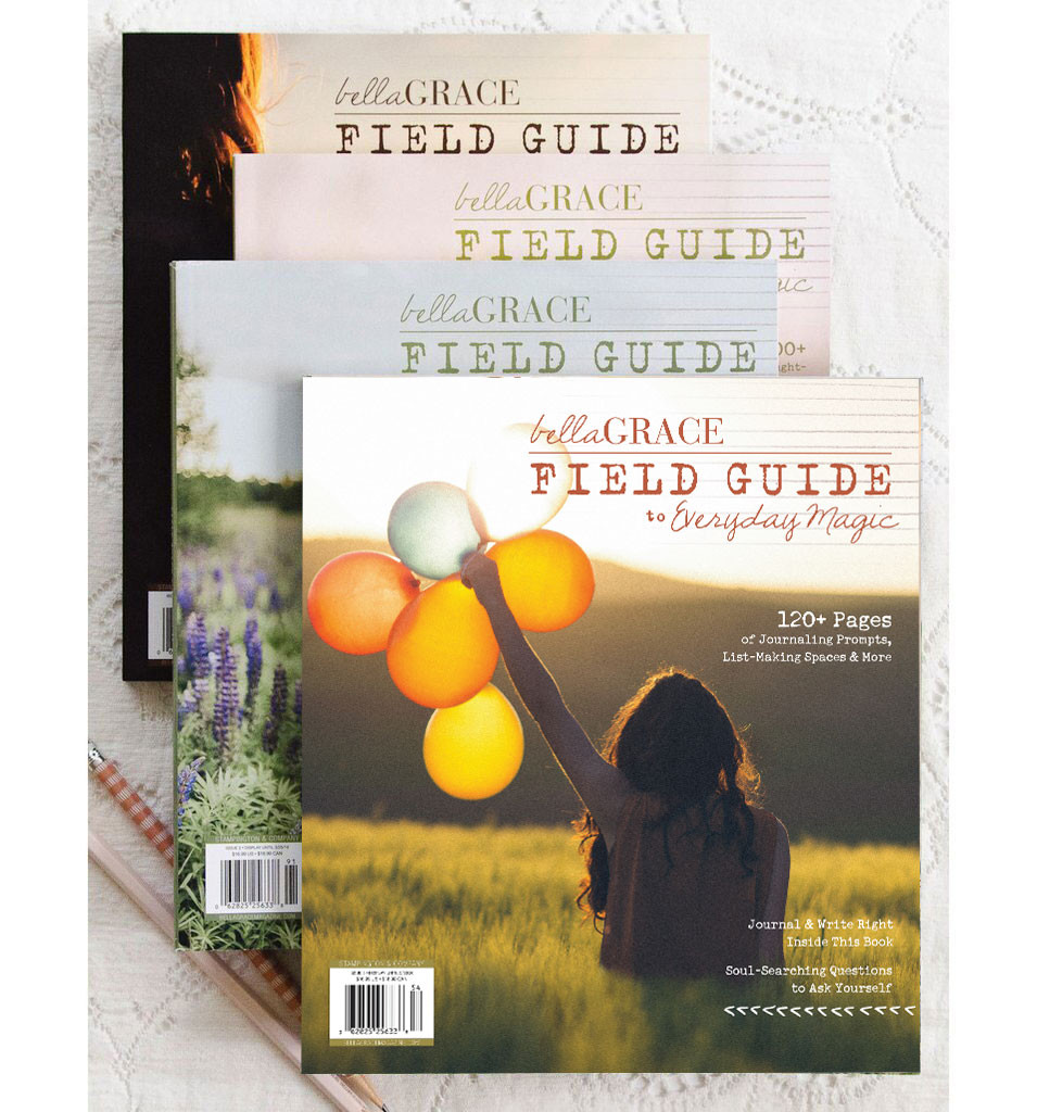 Field Guide to Everyday Magic Premium Subscription Bundle