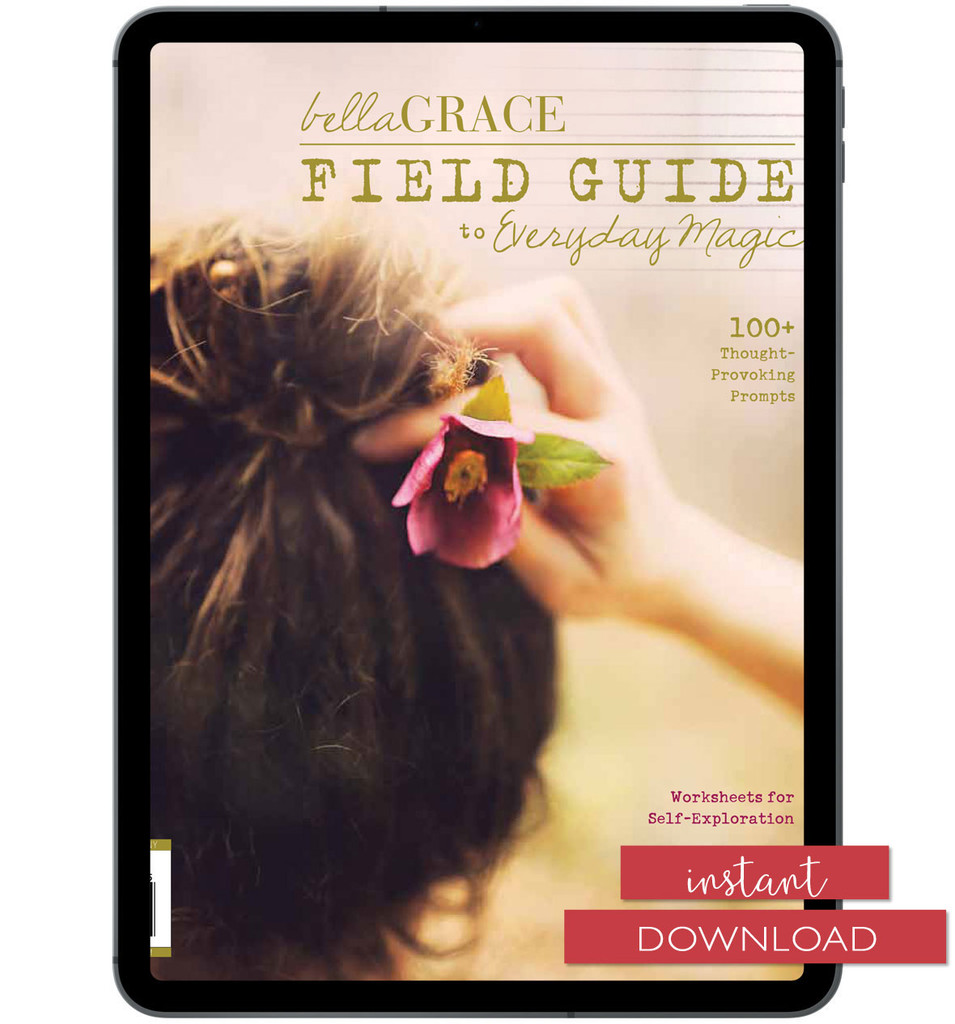 Field Guide to Everyday Magic Issue 2 Instant Download