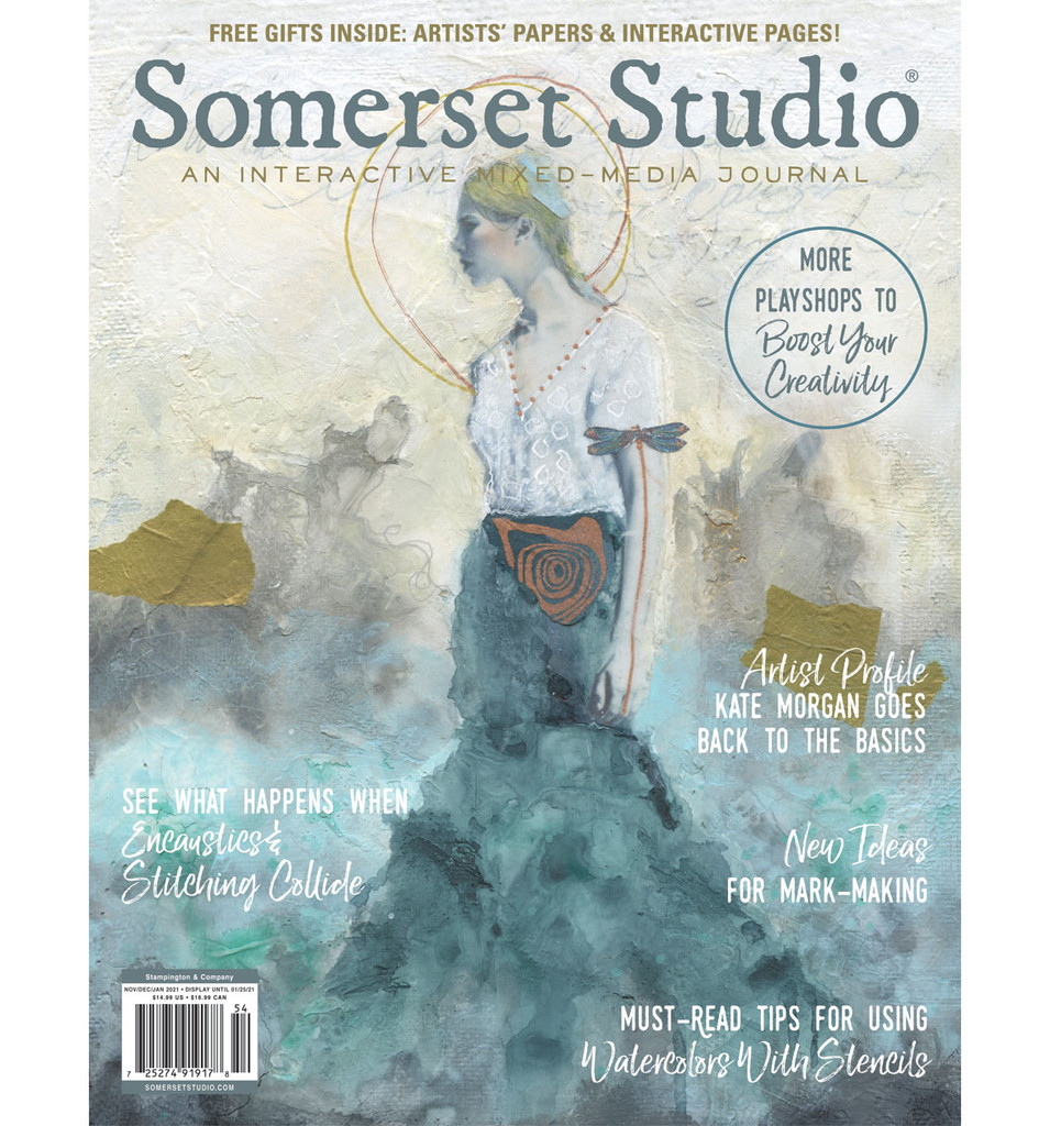 Somerset Studio Winter 2021