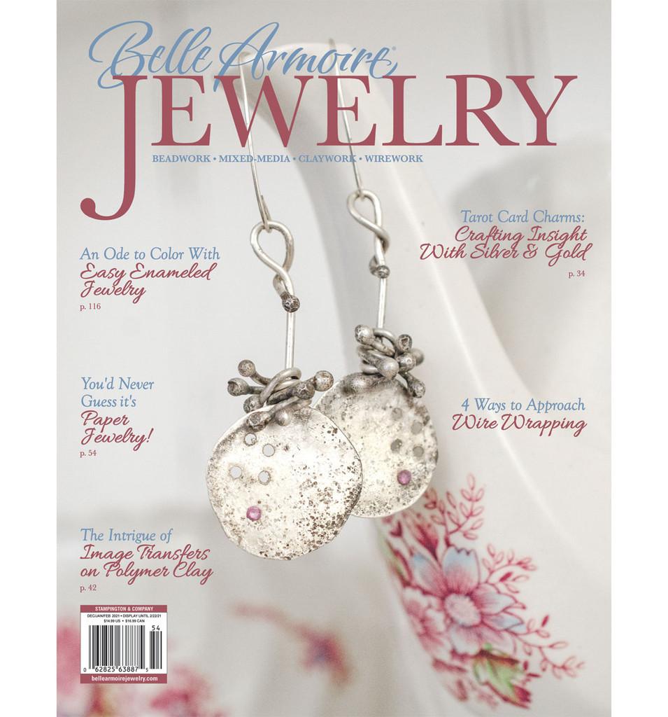 Belle Armoire Jewelry Winter 2021 — New!