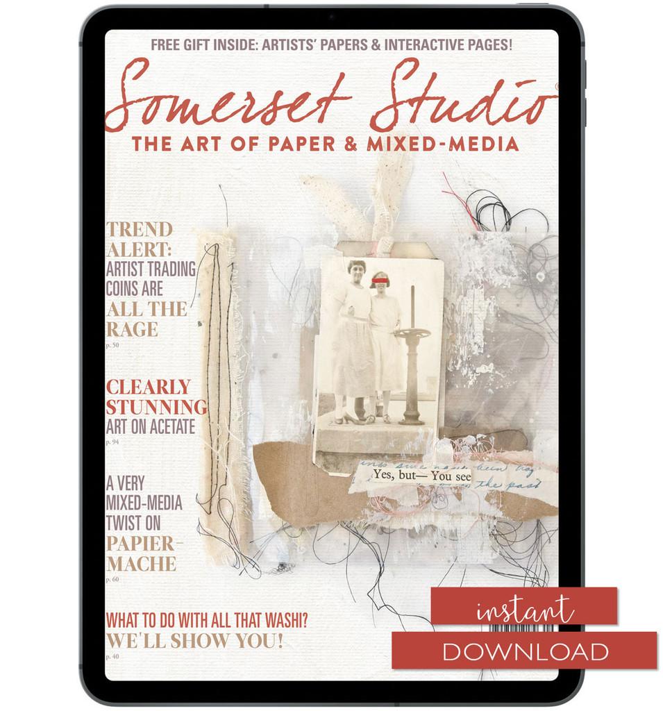 Somerset Studio Sep/Oct 2018 Instant Download
