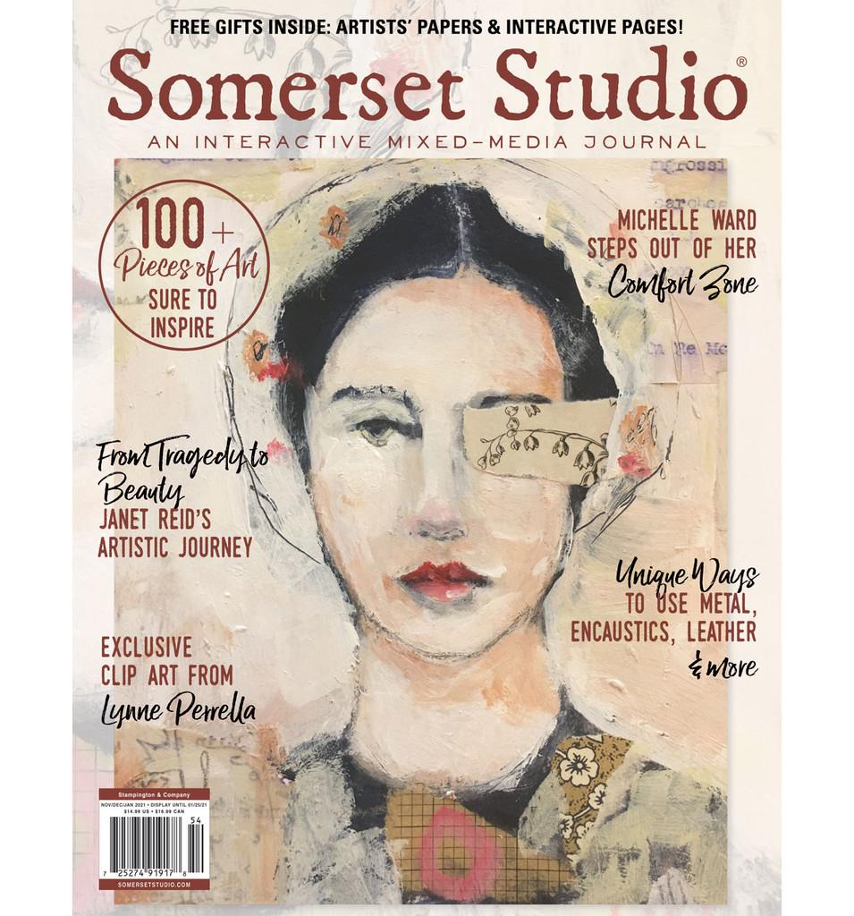 Somerset Studio Spring 2021