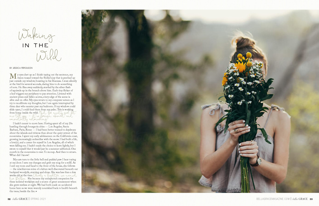 Bella Grace Issue 27 – New!