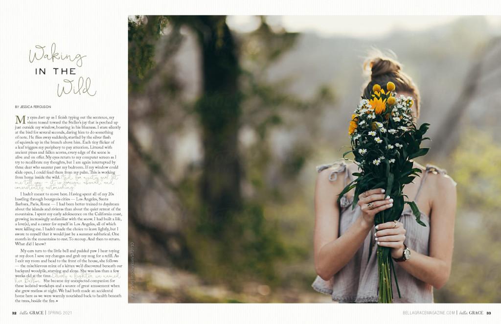 Bella Grace Issue 27