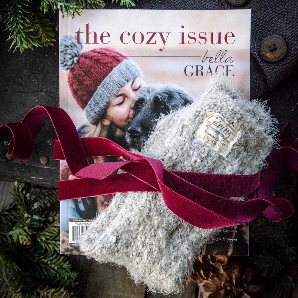 Fuzzy Feelings Gift Bundle