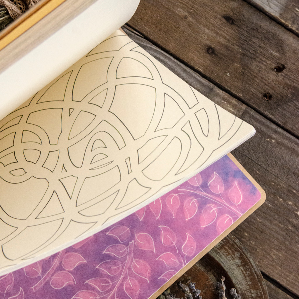 Dylusions Jumpstart Journal — Large