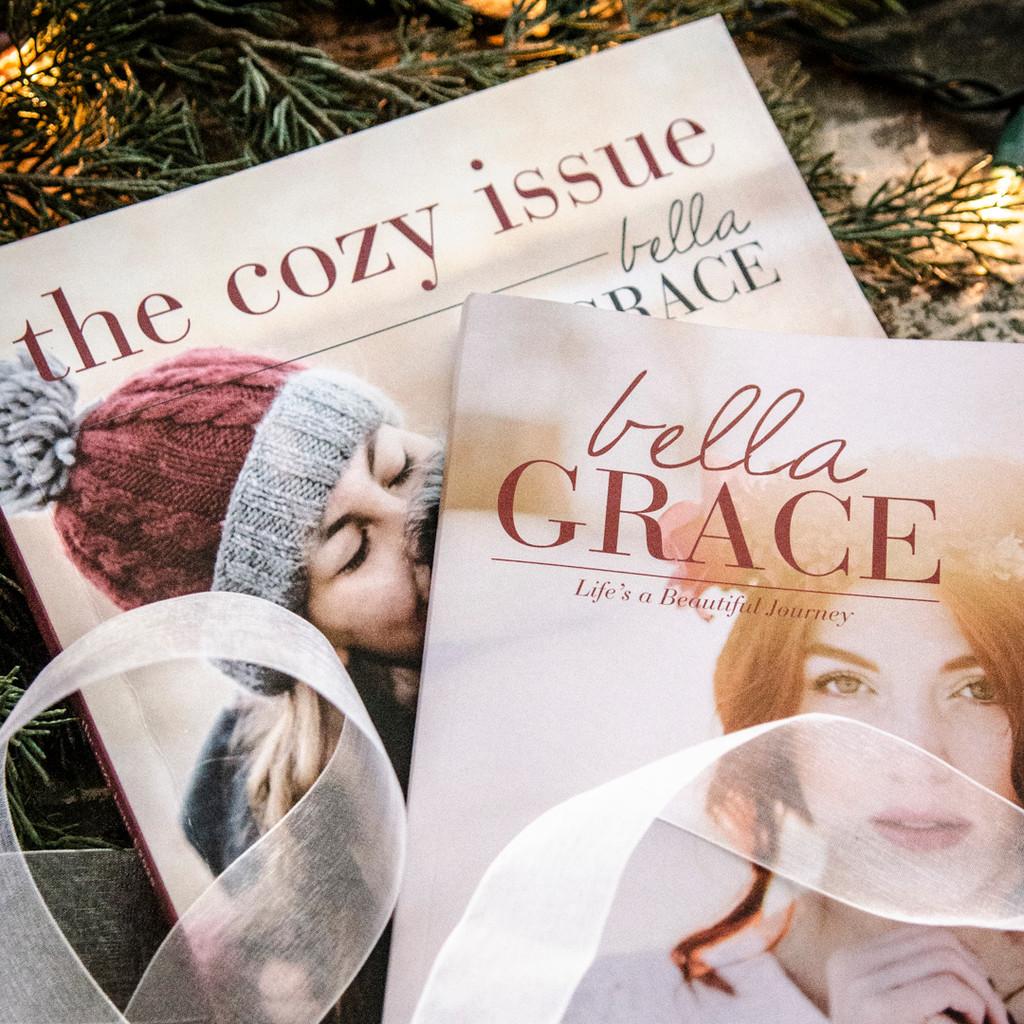 Intro to Bella Grace Gift Bundle